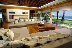 The Istana - Sofas Living Room