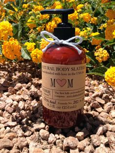 Mom Love SLATHER NATURAL BODY Lotion by SLATHERlotions, $14.00 http://etsy.me/UXanVN  via @Etsy #mothersdaygift #momlove #azmade #slather