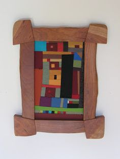 Pam Beal Art Quilts: SMALL STUDIES