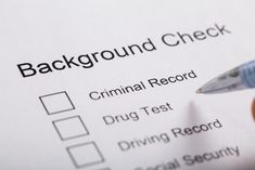 Online Background Check, Criminal Background Check, Vital Records, Public Records, Criminal Law, Criminal Defense, Foto Software, Credit Reporting Agencies, People Make Mistakes