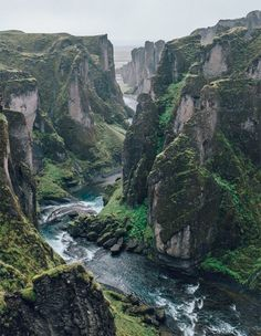 Beautiful Place for Adventure Lovers - Iceland