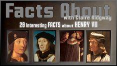 Tudor Monarchs, Ted Talks, Tv Videos, Historian, Documentaries, Fun Facts, Tv Shows, Interview, Author