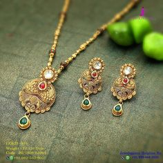 Gold 916 Premium Design Get in touch with us on Gold Chain Design, Gold Ring Designs, Gold Jewellery Design, Designer Jewellery, Gold Rings Jewelry, Chain Jewelry, Statement Jewelry, Jewlery, Gold Mangalsutra Designs