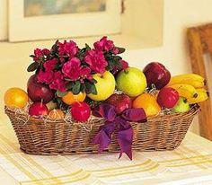 Minneapolis Florist - Minneapolis Flower Delivery | Schaaf Floral. Plant BasketFruit GiftsSame ...