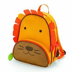 Amazon.com: Skip Hop Zoo Pack Little Kid Backpack, Owl: Clothing $20