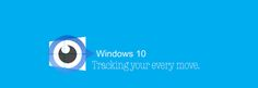 """""""More than a key logger"""" Windows 10  Microsoft and the power to track every single word you type or say to its digital assistant.  Last fall, it was reported that Windows 10 Technical Preview may collect voice information as well as typed characters. The assumption here is they were just collecting data for development  testing purposes. But, we couldn't be more wrong.  https://www.lifewithtech.net/blog/more-than-a-key-logger-windows-10"""