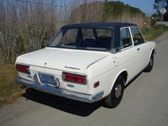 Bid for the chance to own a 1970 Datsun 510 at auction with Bring a Trailer, the home of the best vintage and classic cars online. California License, Datsun 510, Thing 1, Steel Wheels, Classic Cars Online, Automatic Transmission, Volkswagen, Japanese, Japanese Language