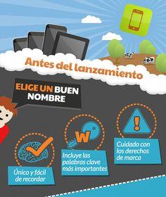 Promocionar una app movil