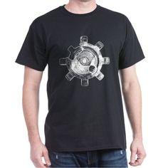 ar15logo T-Shirt on CafePress.com
