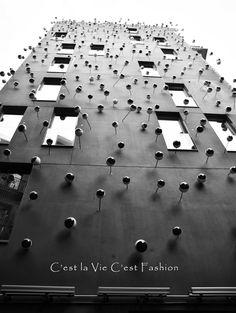 C'est la vie C'est Fashion | Street Style Barcelona en blogs.elle.es