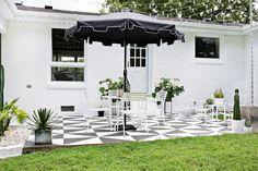 DIY – Pinta el suelo de tu terraza