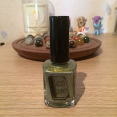 Literary Lacquer - Stranger Miracles (August Holo grail box)  Swatché 1x - 11€ HFDP