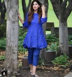 plus size clothes for women Stylish Dresses For Girls, Simple Dresses, Casual Dresses, Lovely Dresses, Winter Dresses, Pakistani Dress Design, Pakistani Outfits, Frock Fashion, Fashion Dresses