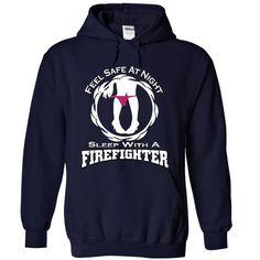 Sleep with a FireFighterFireFighter
