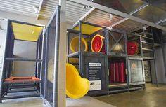 container playground - Google keresés