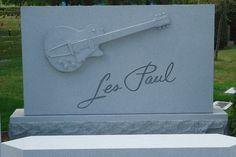 Les Paul (1915 - 2009)