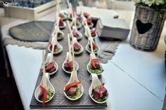 La Squisiteria Banqueting Roma