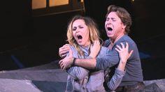 "Manon Lescaut: ""Sei tu che piangi?"" (Opolais, Alagna)"