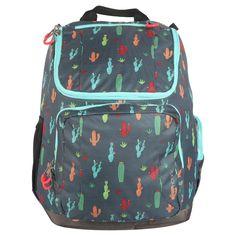 Jartop Backpack - Cactus Embark, Dark Green