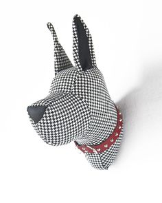 SOFTHEADS Dogue 100% Hand made in Barcelona
