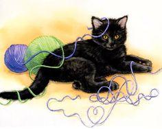 Jane Maday Kittens. Обсуждение на LiveInternet - Российский Сервис Онлайн-Дневников