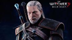 The Witcher 3 Wild Hunt Geralt 10