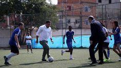22/05/2014,'Ronaldo lanceert naast WK toernooi in favela's',ad