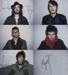 MGMT I am seeing them again :')