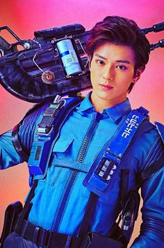 Mackenyu for Gatsby 💙 Actors Male, Handsome Actors, Handsome Boys, Actors & Actresses, Japanese American, Japanese Boy, Darling In The Franxx, American Actors, Cute Guys