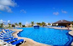 pool @ Antigua.  viewofwater.com