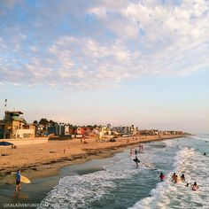 San Diego (15 Best Road Trips from Los Angeles).