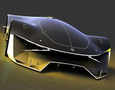 When Style Meets Performance: Exotic Cars 101 Auto Design, Design Autos, Design Cars, Bugatti, Lamborghini Cars, Exotic Sports Cars, Exotic Cars, Fancy Cars, Cool Cars