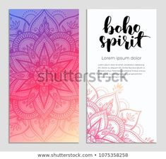 Find Abstract Mandala Banner Design Vector Creative stock images in HD and millions of other royalty-free stock photos, illustrations and vectors in the Shutterstock collection. Thousands of new, high-quality pictures added every day. Creative Illustration, Mandala Design, Gradient Color, Color Themes, Banner Design, Flyer Template, Flyers, Oriental, Royalty Free Stock Photos