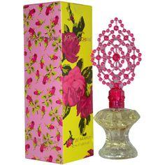 Betsey Johnson Women's 1.66-ounce Eau de Parfum Spray (1905 RSD) ❤ liked on Polyvore featuring beauty products, fragrance, betsey johnson fragrance, eau de parfum perfume, betsey johnson, spray perfume и edp perfume
