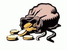 Online oefenen met geld. Basic spel.