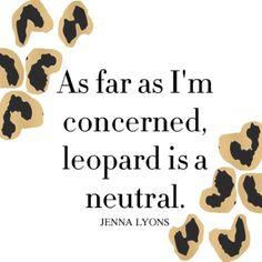 Leopard I love quotes!❤️ Shoes Heels