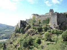 Bardi Castle (Parma, Italy)