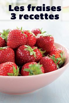 Strawberry, Sweets, Sugar, Desserts, Food, Meal Prep, Yummy Recipes, Fruits And Veggies, Strawberry Fruit