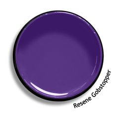 Resene Gobstopper is a clean violet, designed to last. From the Resene KidzColour colour range. Try a Resene testpot or view a physical sample at your Resene ColorShop or Reseller before making your final colour choice. www.resene.co.nz/kidzcolour.htm