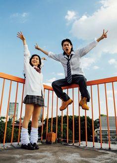 (画像2/32)菅田将暉、二階堂ふみとは「遊びづらくなった」時期も 関係に持論「仲良くして何が悪い」<アニバーサリーブック>