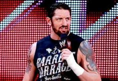 Wade Barrett at The WWE Hall of Fame, Jim Ross & WWE, Victoria Making Her Return to WWE? - http://www.wrestlesite.com/wwe/wade-barrett-wwe-hall-fame-jim-ross-wwe-victoria-making-return-wwe/
