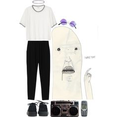 """""""Untitled #199"""" by hippierose on Polyvore"""