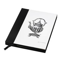 HISTORISK Bilježnica - IKEA (notebook)