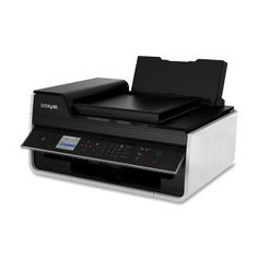 Lexmark Inkjets Lexmark S415 Multifunction Printer (90t4110) - by Lexmark Inkjets. $69.99. Main FeaturesManufacturer: Lexmark International, IncManufacturer Part Number: 90T4110Manufacturer Website Address: www.lexmark.comBrand Name: LexmarkProduct Model: S415Product Name: S415 Multifunction PrinterMarketing Information: The S415 wireless all-in-one inkjet combines essential office functionality with a sleek, efficient design. Scan, copy or fax with ease using the ...