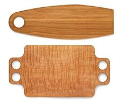 tips for making cutting boards-good beginning woodworking project