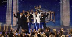 Kevin Nash, Scott Hall, Sean Waltman and Shawn Michaels Chats With WWE.com - http://www.wrestlesite.com/wwe/kevin-nash-scott-hall-sean-waltman-shawn-michaels-chats-wwe-com/