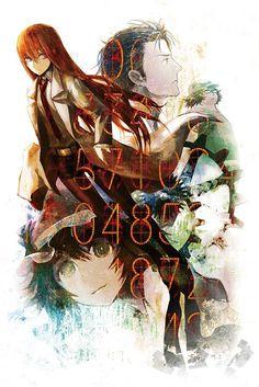 Steins;Gate Fuka Ryoiki no Deja vu (Theatrical Anime) (English Subtitles) [w/ 4CD, Limited Edition] Animation Blu-ray - CDJapan