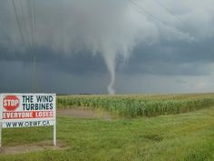 Two Tornadoes Confirmed In Essex