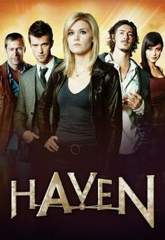 Haven Renewed for Supersized Season 5
