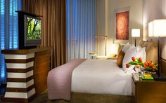 EPIC Hotel Miami - for 2-night stay (up to  value) - bloomspot